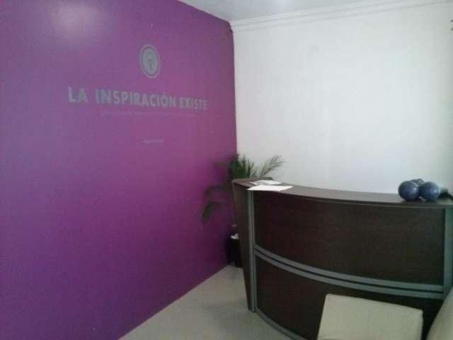 Oficinas virtuales, excelente ubicacion al norte de la ciuda