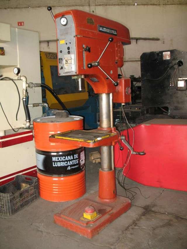 Garcia maquinaria indsutrial compra venta de maquinaria metal-mecanica