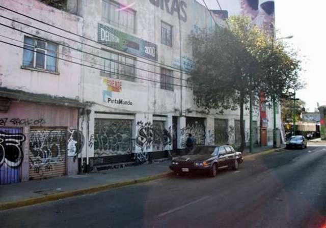 Edificio en venta, m. ángel de quevedo, atlántida, coyoacán, d.f