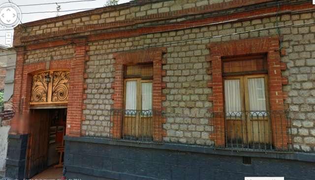 ¡¡hermosa casa 557m2 en sn miguel chapultepec, atn inversionistas en remate!!