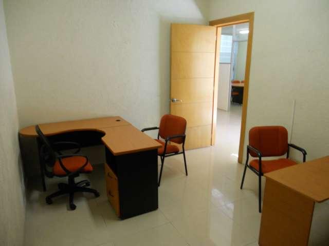 Estrena oficina con servicios incluidos!!
