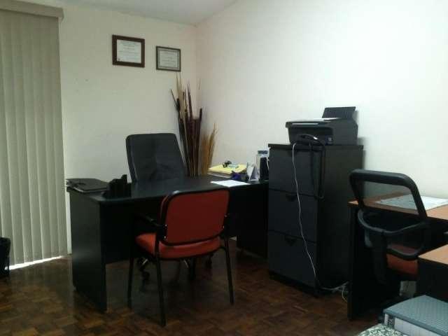 Oficinas con todos los servicios en renta