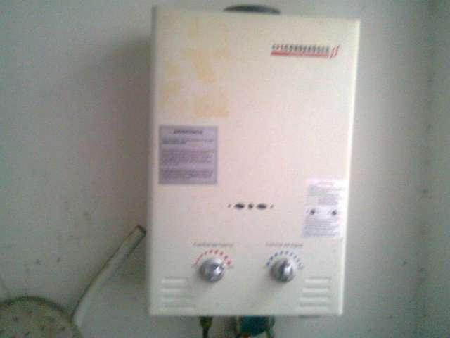 Calentador ascot, kruger, indugas, bosch, tektino, man fagor, sakura reparación mantenimiento