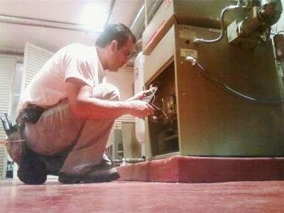Fotos de Reparación calentadores de agua, kruge.indugas, ascot bosch tektino, 2