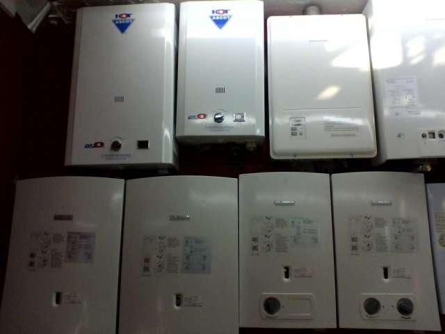 Fotos de Reparación calentadores de agua, kruge.indugas, ascot bosch tektino, 6