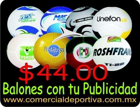 Balon futbol soccer economico publicitario en La Piedad - Artículos ... 4772e9ca5744e