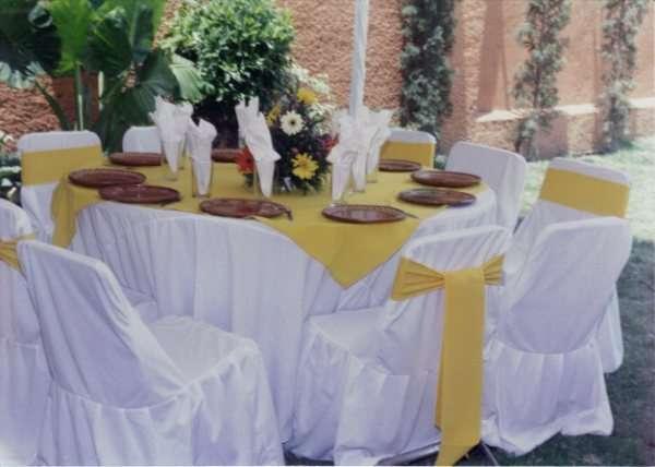 Banquete integral domicilio