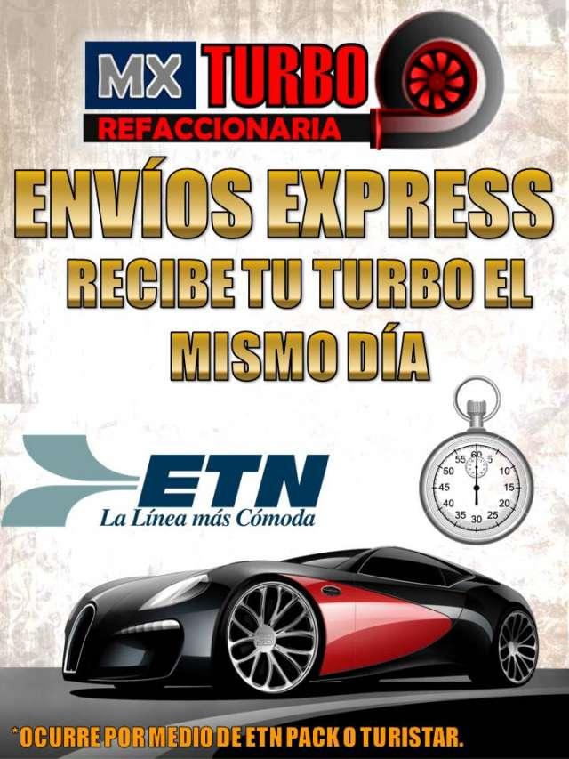 Fotos de Venta de turbos mexico df el mejor precio 4
