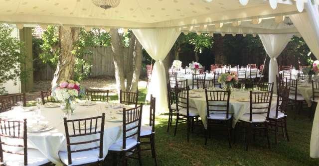 Alquiler de equipo y banquetes para bodas en morelos