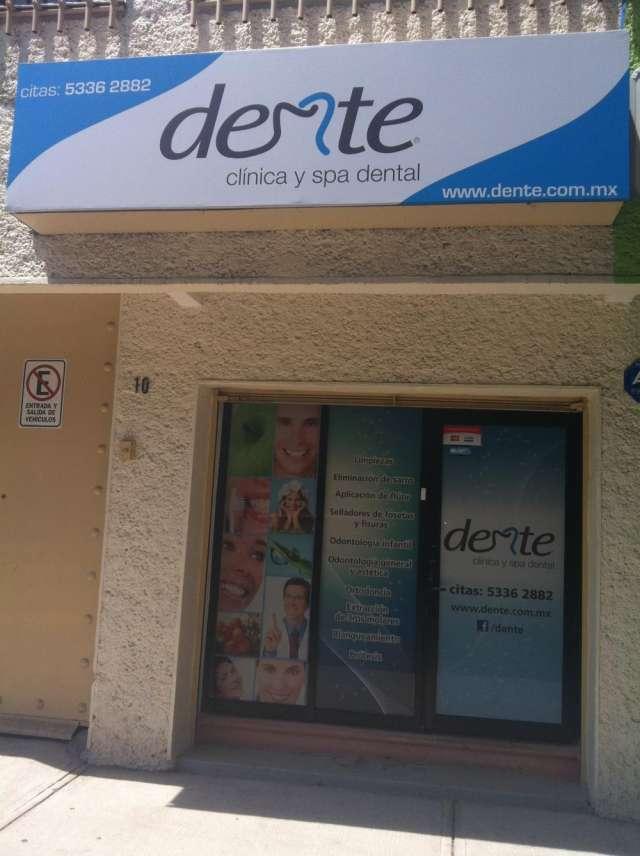 Consultorio dental renta en coyoacan