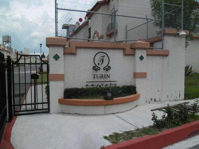 Remato hermosa casa en villas del real tecamac 5ta sección, estado de méxico $360000