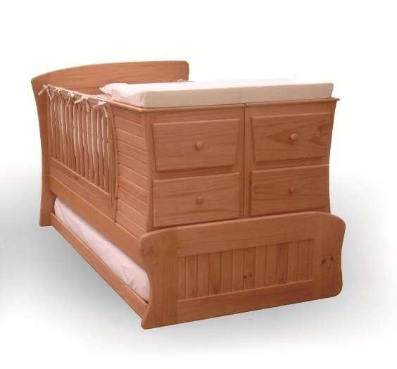 Cunas en aguascalientes, venta cunas nuevas y muebles infantiles en ...