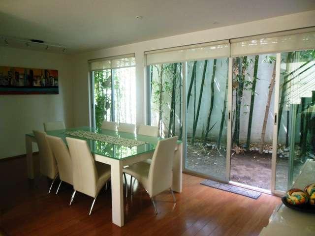 Casa condominio horizontal coyoacan en venta df, unica y exclusiva