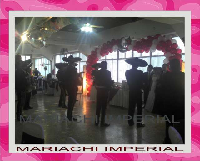 Mariachis álvaro obregón