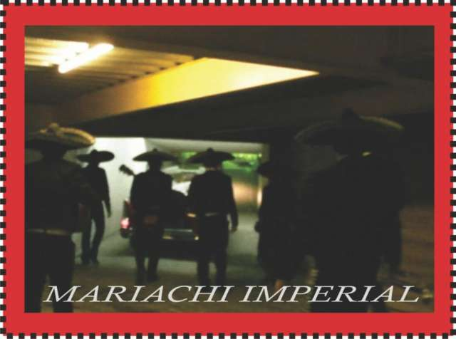 Mariachi alvaro obregon