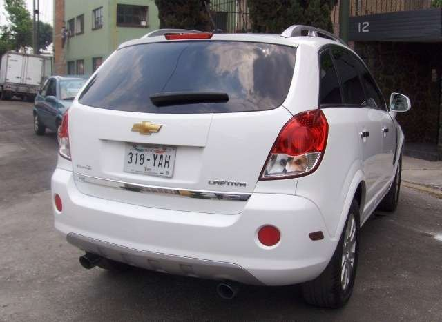 Fotos de Chevrolet captiva sport 2011-$40,000 m.n. 4