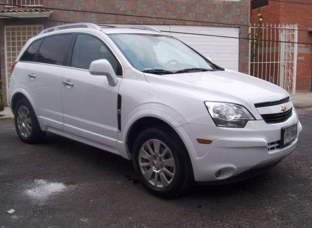 Fotos de Chevrolet captiva sport 2011-$40,000 m.n. 5