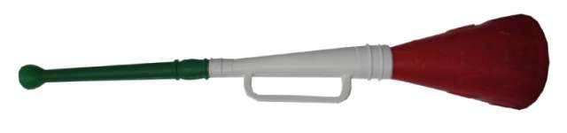 Vuvuzelas publicitarias