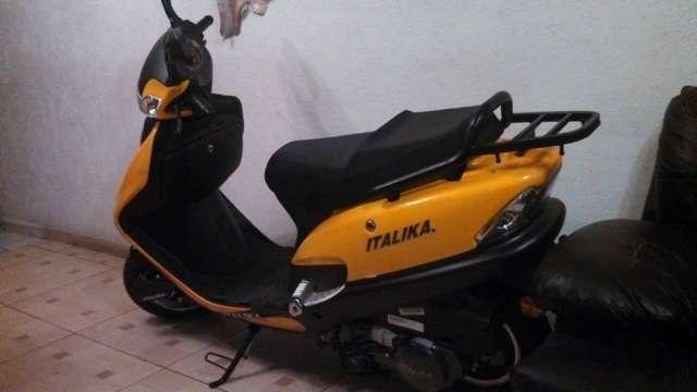 Impecable motoneta ( nueva ) automatica