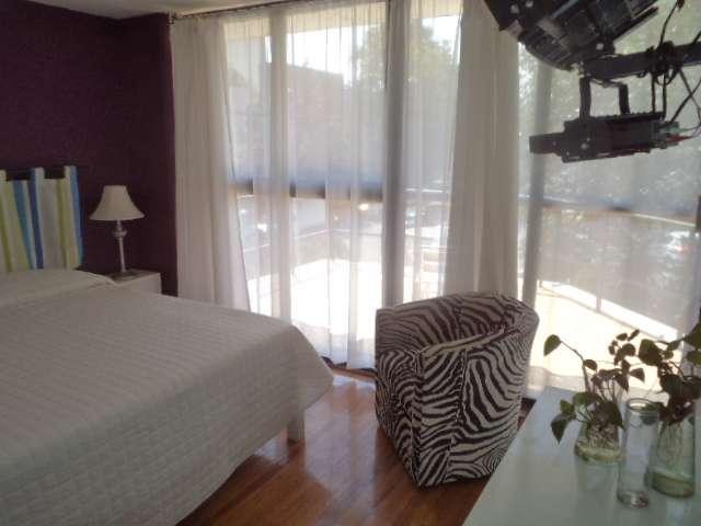 Súper suite de dos pisos al sur del df en renta para tres personas amueblada y con todos los servicios incluidos!
