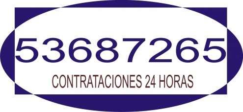 Numero de telefono en el carmen 53687265 benito juarez df 24 hrs