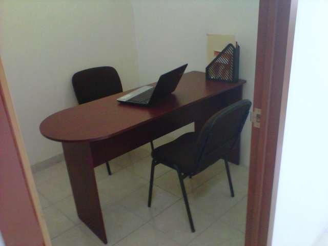 Oficinas ejecutivas amuebladas en promocion