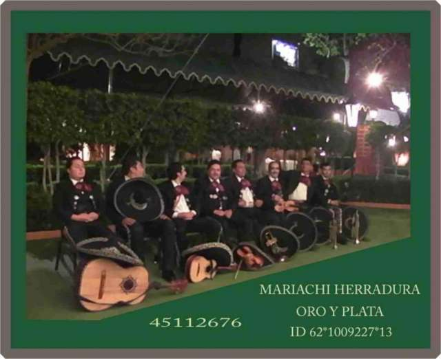 Mariachi urgente en tultepec 46112676 mariachis economicos 24 horas