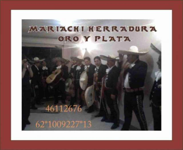 Mariachi urgente en vista hermosa 46112676 mariachis economicos
