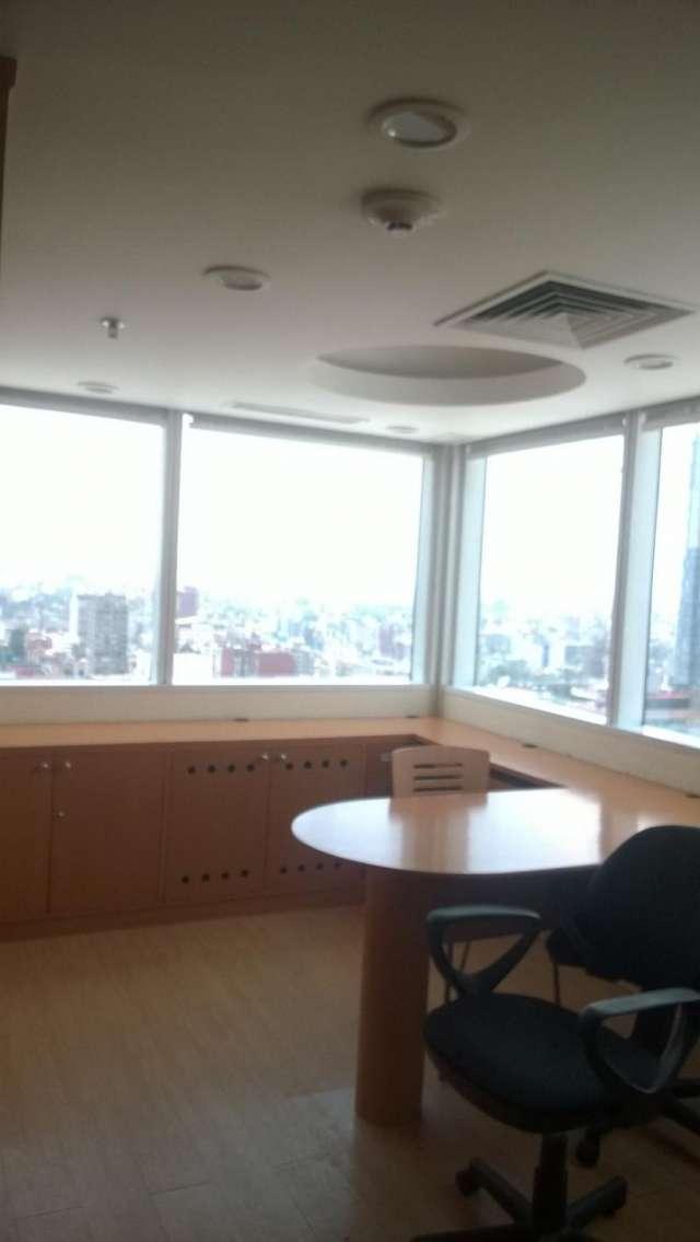 Fotos de 62 m2. dentro del wtc. renta oficina amueblada. 6