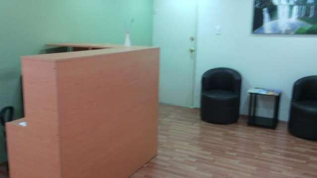 Oficinas amuebladas en polanco