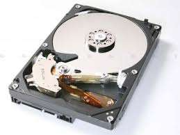 Recuperamos datos de discos duros dañados