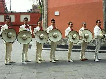 Mariachis en xochimilco 55295975 todo tipo de evento