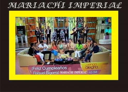 Mariaachis