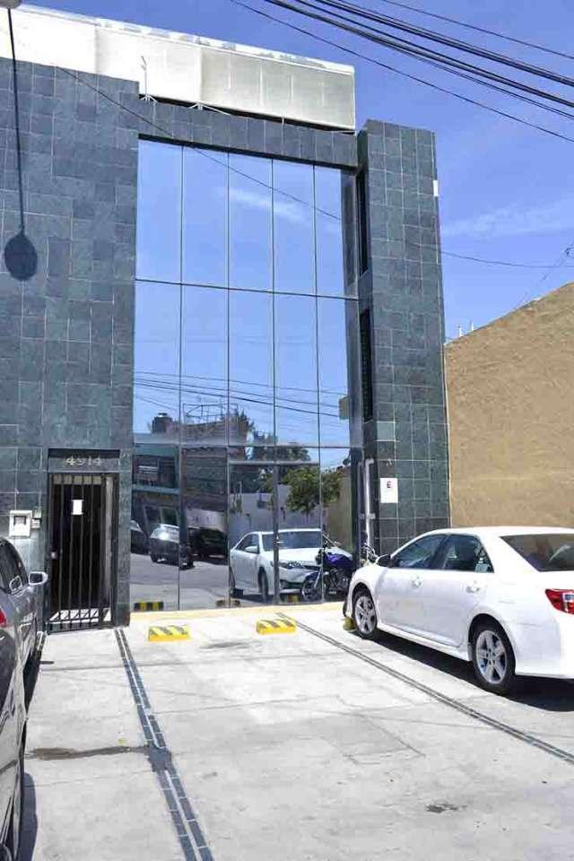 Renta oficinas virtuales zapopan