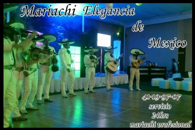 Mariachis economicos urgentes en alvaro obregon 4119 9707