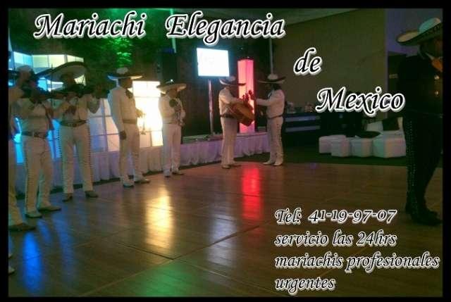 Mariachis economicos urgentes en benito juarez 4119 9707 cerca de la napoles