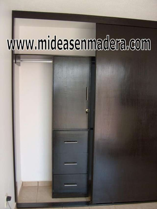 Closet modernos china fireproof closet china fireproof for Closet medianos modernos