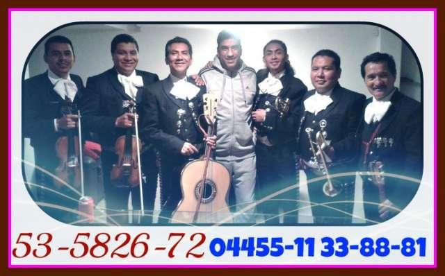 Fotos de Los mariachis de coyoacan tel:0445511338881 contrataciones de mariachis las 24 h 2