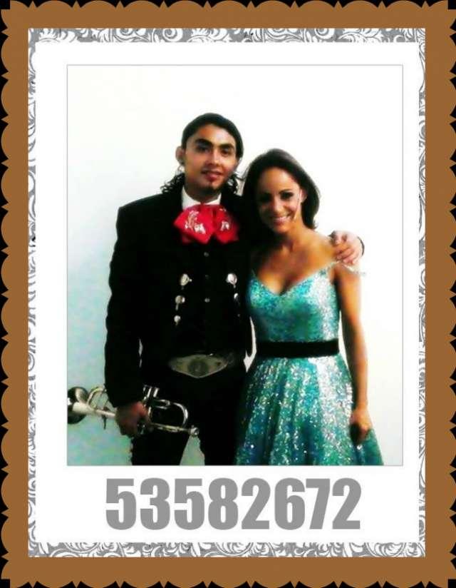 Fotos de Los mariachis de coyoacan tel:0445511338881 contrataciones de mariachis las 24 h 3