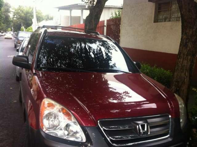 Fotos de Honda crv lx modelo 2006 km118500 $105000 1