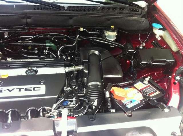 Fotos de Honda crv lx modelo 2006 km118500 $105000 3