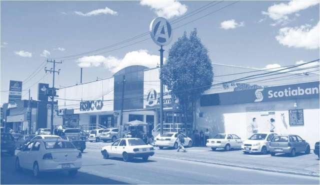 Locales comerciales en renta plaza 1° de mayo, naucalpan