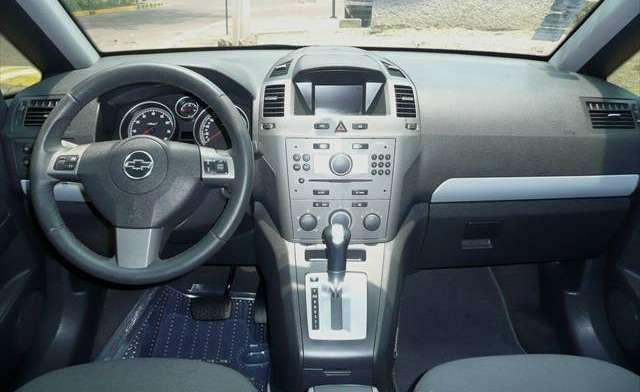 Fotos de Chevrolet zafira 2006  $40,000 m.n. 4