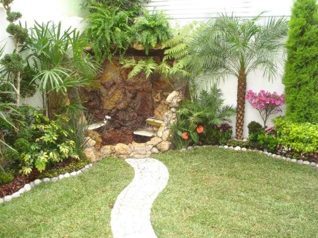 Jardinería y plantas