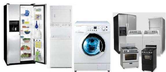 Reparacion servicio lavadoras refrigeradores secadoras centros de lavado.
