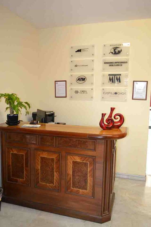 Renta de oficinas virtuales promoción navideña