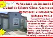 casa en venta ensenada fracc villas del real 6 zona costco chapultepec base militar