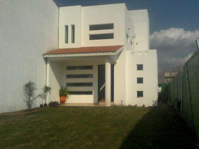 Planos Para Casa Pequeña Estilo Minimalista En Yautepec