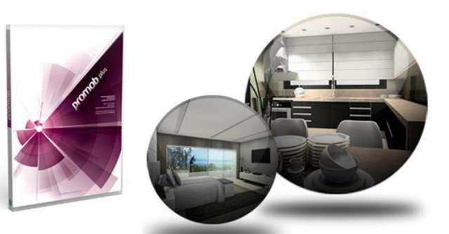 Software diseño de cocinas integrales