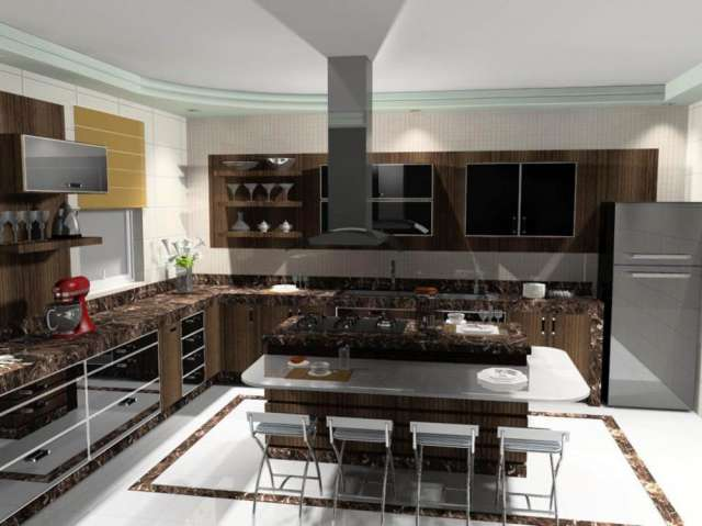 Fotos de Software diseño de cocinas integrales en Monterrey, Mexico